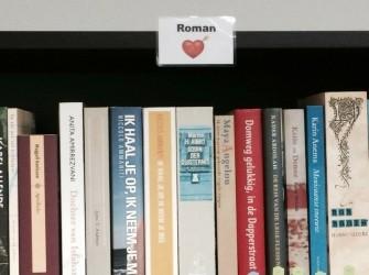 Heel veel mooie Romans