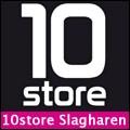 10Store Slagharen