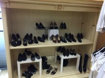 Dames Schoenen en laarzen