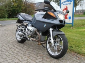 BMW - R 1100 S ABS