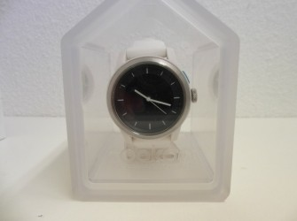 Cookoo Smart Watch - ZGAN - Used Products Venlo
