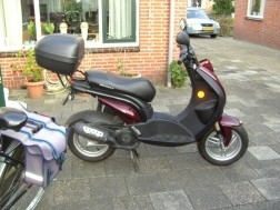snor scooters