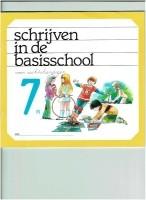 SCHRIJVEN IN DE BASISSCHOOL VOOR RECHTSHANDIGEN 7 r