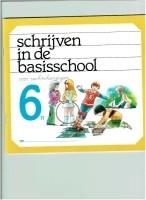 schrijven in de basisschool voor rechtshandigen 6 R