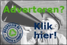 adverteren Koopplein