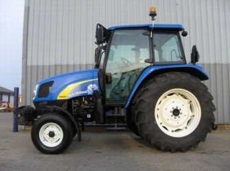 New Holland T5030 2WD TRACTOR