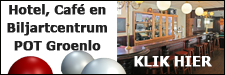 Hotel, Café en Biljartcentrum Pot