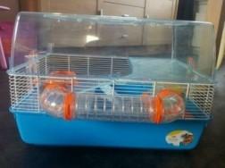 Ferplast hamsterhok