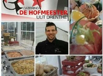 STOKERS BUFFET/BARBECUE bij de Hofmeester uut Drenthe
