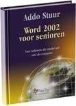 Te Koop een Addo Stuur Boek Word voor € 7,00.