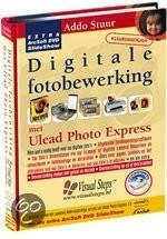Te Koop Het Addo Stuur Boek Ulead Photo Express.