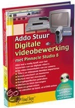Te Koop een Addo Stuur Boek Videobewerking.