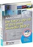 Te Koop Het Addo Stuur Boek Showbiz 2.