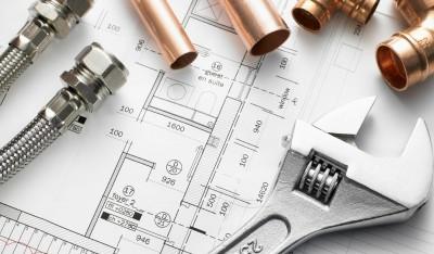 Installatiebedrijf en loodgieter