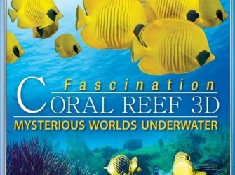 Coral reef - Mysterious worlds underwater 3D