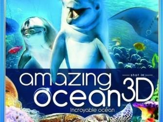 Amazing ocean 3D