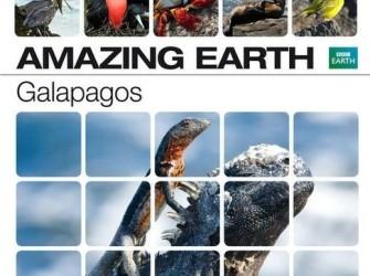 BBC earth - Galapagos