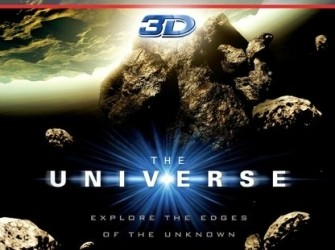 Universe 3D - 7 wonders of the solarsystem