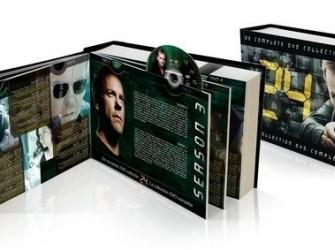 24 - Complete Collection (Seizoen 1 t/m 8)