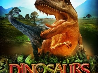Dinosaurs of patagonia 3D
