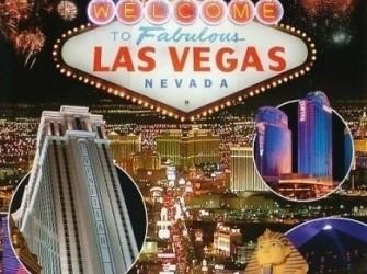 Las Vegas (2D+3D)