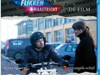 Flikken Maastricht - De Film: De Overloper (Blu-ray)