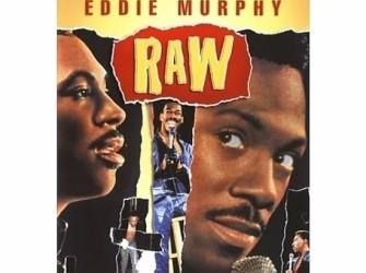 Eddie Murphy - RAW
