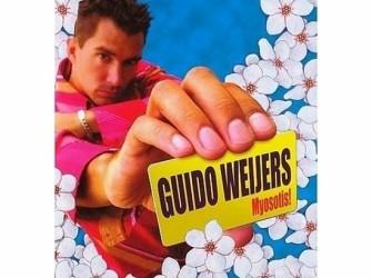Guido Weijers - Myosotis (2DVD)