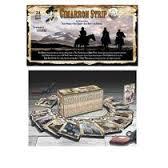 Cimarron Strip - Complete Serie