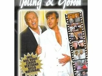 Joling en Gordon over de vloer Deel 1