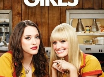 2 Broke Girls - Seizoen 2