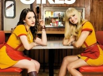 2 Broke Girls - Seizoen 3