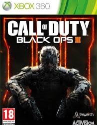 Call of duty - Black ops 3 (XBOX 360)
