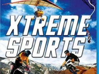 Xtreme sports 3D