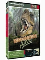 Omniversum - Dinosaurs alive 3D