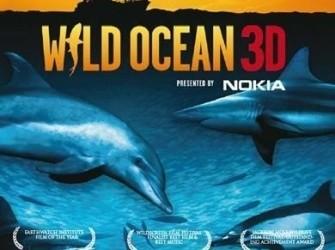 Omniversum - Wild ocean 3D