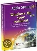 Te Koop Het Addo Stuur Boek Windows Me voor Senioren.