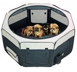 Puppyren puppykennel van Nylon €39,95