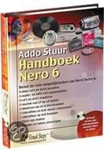 Te koop Het Addo Stuur Boek Nero 6.