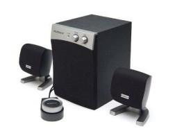 Pleomax S2-300 speaker set