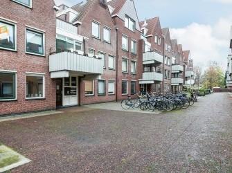 Appartement te koop, Sint Janskerkhof 32-0, Amersfoort