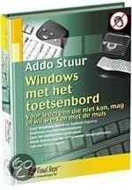Te Koop Het Addo Stuur Boek Windows met het Toetsenbord.