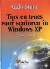 Te Koop Het Addo Stuur Boek Tips en Trucs voor Windows Xp.
