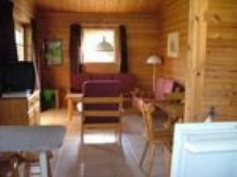 DG086* 6p. luxe finse bungalow