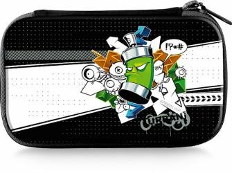 Caddy style case spray NDSi/NDSlite (Speedlink)