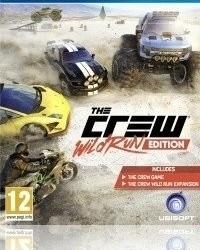 Crew - Wild run (PS4)