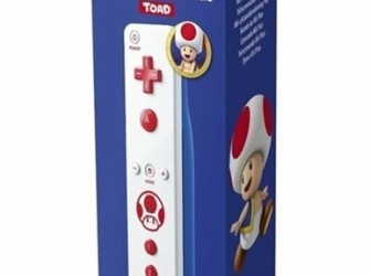 Remote Controller Plus (Toad Edition) Wii U