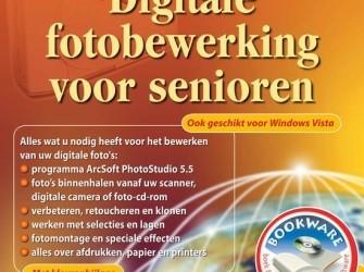 Te Koop Het Addo Stuur Boek Fotobewerking.