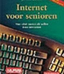 Te Koop Het Boek Internet voor Senioren van Jeroen Teelen.