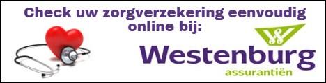 Zorgverzekering check Westenburg